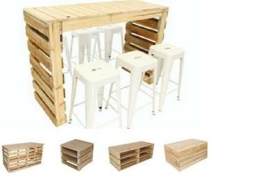 pallet furniture for sale. Pallet Furniture Hire / For Sale