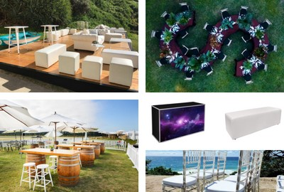 marquee and furniture hire gold coast