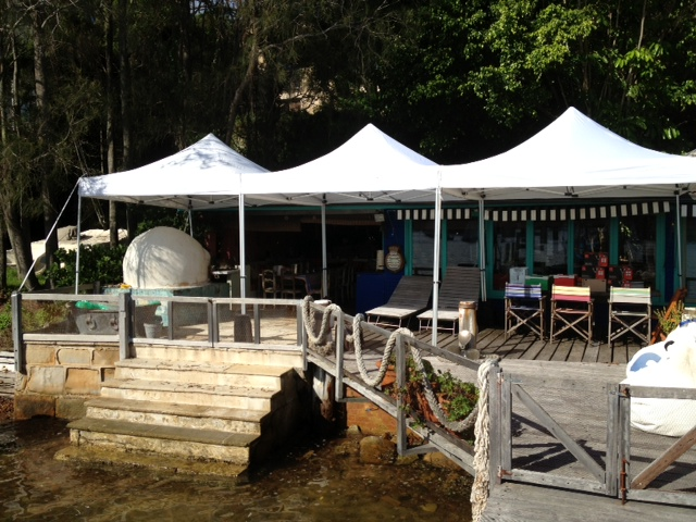 Small Party Marquee Hire Sydney NSW & Small Party Marquee Hire |NSW ACT and QLD