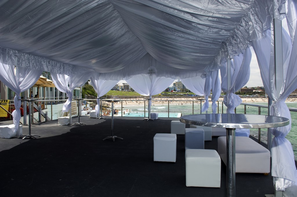PARTY TENT WITH LINING & Party Tent Hire in NSW ACT and QLD | Quality service u0026 products