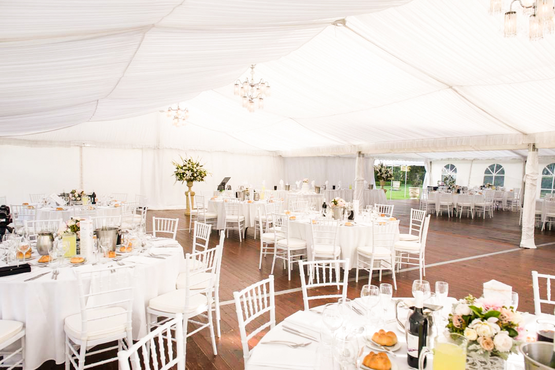 Wedding Furniture And Equipment Hire