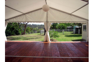 marquee hire by event marquees