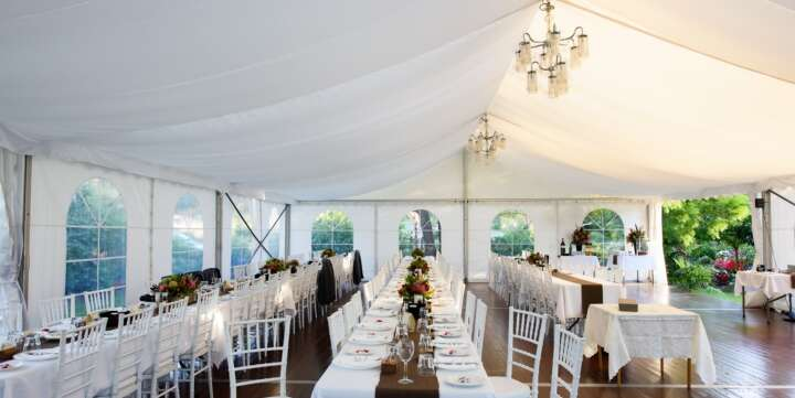 Marquee Hire Northern Beaches Quality Marquees Amp Furniture
