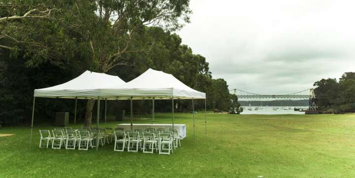 SMALL CORPORATE MARQUEE HIRE & Small Marquee Hire in NSW ACT and QLD