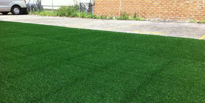 artificial grass for hire