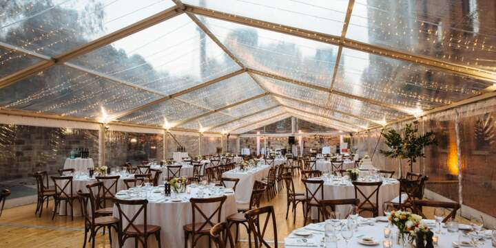 Wedding Marquee Hire Sydney Gold Coast Brisbane Canberra