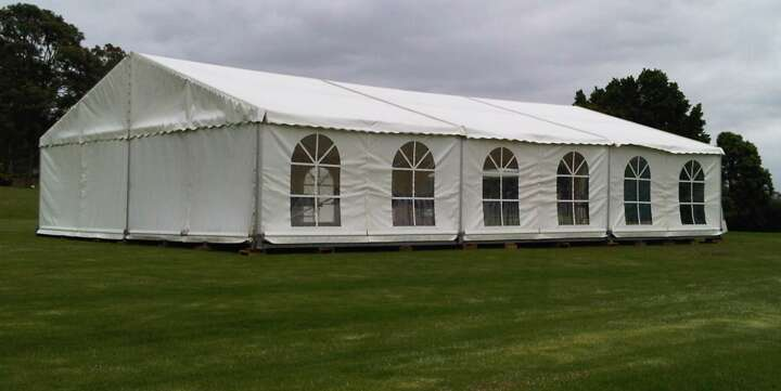 wedding marquee hire southern highlands