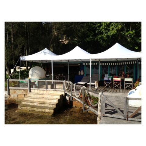 Small Party Marquee Hire Sydney Gold Coast