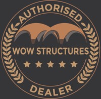 wow structures authorised dealer