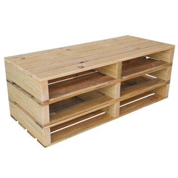 Pallet Bench Seat For Hire Gold Coast Amp Brisbane
