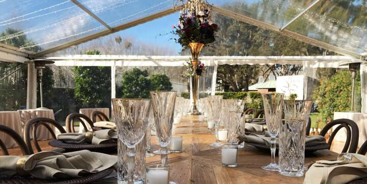 Marquee HIRE Brisbane | Quality Marquee and Event ...