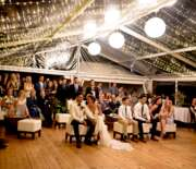 Marquee Lights / 6 Great Options For Your Next Event