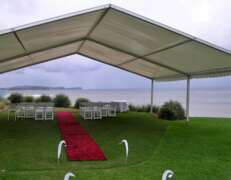 wedding ceremony marquees from event marquees