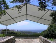 wedding ceremony marquees in sydney