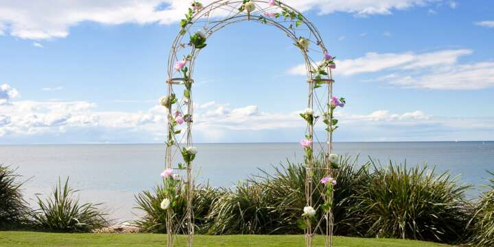wedding arch for hire sydney