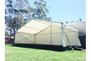 marquee hire 10m x 5m